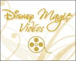 Disney Magie Vid�os